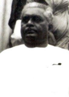 Philip Gunawardena Sri Lankan politician