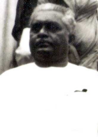 Philip Gunawardena - Image: Philip Gunawardana (1901 1972)