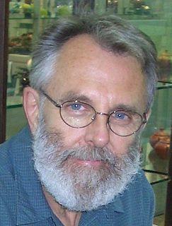 Melvyn A. Goodale Canadian neuroscientist
