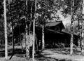 Photograph of Ranger's Dwelling at Marcell Ranger Station Site - NARA - 2128863.tif