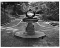 Photograph of the fountain with the double fish motif that was on the north end of the Grand Promenade near Fountain Street (d002404d-486c-4920-a66d-2c798a761a44).jpg