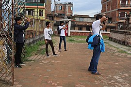 Photowalk during WLM 2018 in Nepal 06.jpg