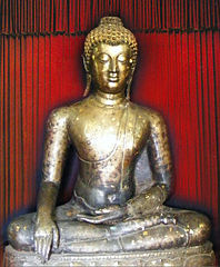 Phra Buddha Sukothai Samrit