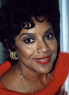 Phylicia Rashad American actress, singer, and stage director
