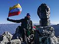 Pico Bolivar, Venezuela (12680796535).jpg