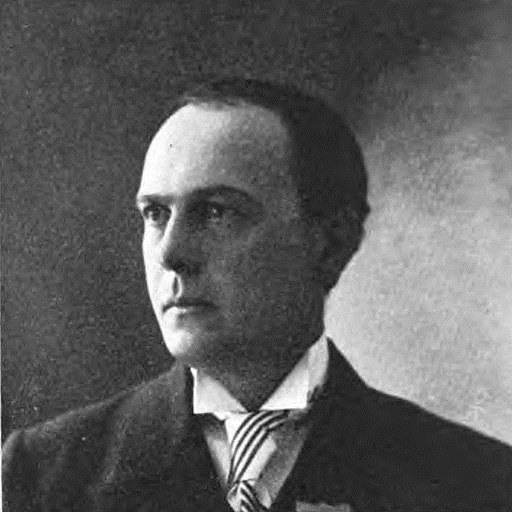Picture of Robert Burns Wilson
