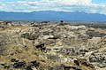 Piedra del cocodrilo - Villavieja.JPG