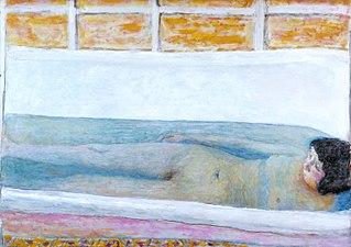 Baignoire (Le Bain)