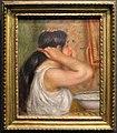 Pierre auguste renoir, la toeletta, donna che si pettina, 1907-08.JPG