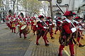 Pikemen & Musketeers at Lord Mayor's Show 2011.jpg