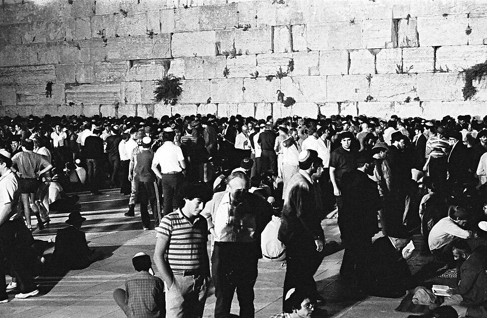 PikiWiki Israel 3429 9 av kotel