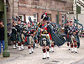Pipers at Fort Perch Rock-by-Peter-Craine.jpg