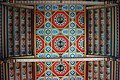 Plafond chapelle Chateau de Roquetaillade Gironde 2110.jpg