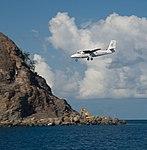 Plane Landing at Canouan.jpg