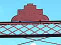 Plaque Above Darden Road Brige.JPG