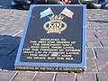 Plaque presented by the Hull M.N. Association - geograph.org.uk - 685660.jpg