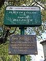 Plaques Place Église Parvis Jean Paul II - Aulnay Bois - 2020-08-22 - 2.jpg