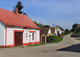 Plavsko, road to Hatín.jpg