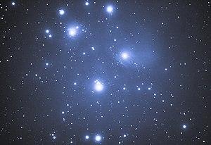 Orfeo Programme - Pleiades optical Earth-sensing satellite