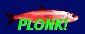 Plonk (Usenet) - Plonk warning