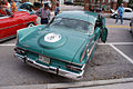 Plymouth Sport Fury 1959 RRear LakeMirrorClassic 17Oct09 (14414156617).jpg