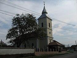Pojorta orthodox church.jpg