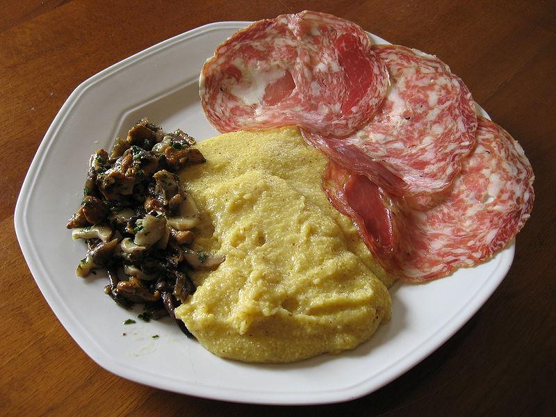 Gastronomia milanesa