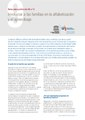 Policy Brief 9 Engaging families in literacy and learning (Spanish).pdf
