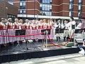 Polish folk singers Roncesvalles Toronto.jpg