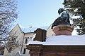 Pomník Václava Štulce (1814–1887) na Vyšehradě od Štěpána Zálešáka 02.jpg