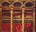 Pompeii - Villa dei Misteri - Cubiculum 1.jpg