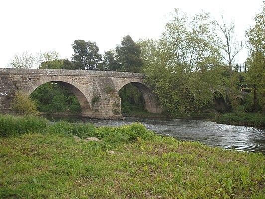 Ponte de Lagoncinha