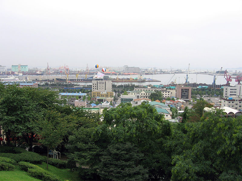 File:Port of Incheon.jpg
