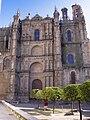 Portada Plateresca, Catedral Nueva de Plasencia.jpg