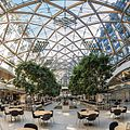 Portcullis House Interior Cafe 2015-09-19 (27694442083).jpg