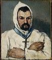 Portrait d'un moine, par Paul Cézanne, MET.jpg