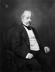Jonkheer Archibald Jan van de Poll (1800-70)