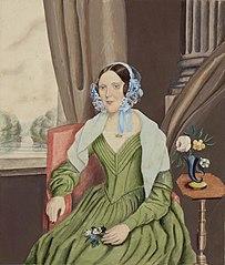 Elizabeth Humphreys