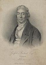 Griffith Rowlands Esqr