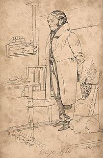 Thomas Crofton Croker Irish antiquary