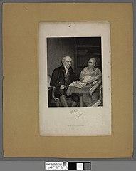 The Rev.d. W. Carey D. D. and his Brahmin Pundit