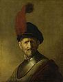 Portret van een man, misschien Rembrandts vader, Harmen Gerritsz. van Rijn Rijksmuseum SK-A-358.jpeg