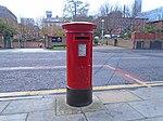 Post box on Pall Mall, Liverpool.jpg