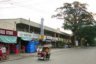 Pozorrubio, Pangasinan - Public Market