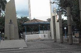 Praça Rui Barbosa, a Praça do Boi