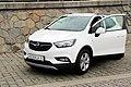 Prague 2017 Opel Mokka X 1.jpg