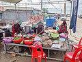Preparing the food for wedding banquet - Tonle Sap - Cambodia (15644156750).jpg