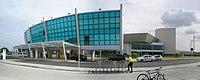 Presidente Castro Pinto International Airport.jpg