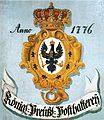 Preussisches Posthausschild.jpg