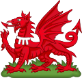 Prince of Wales' Red Dragon.svg
